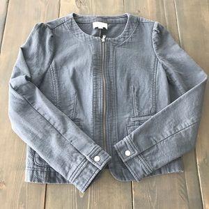 Anne Taylor Loft jacket